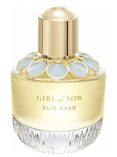 Elie Saab - Girl of Now