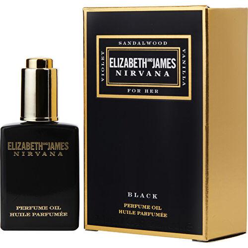 James Nirvana Black Perfume