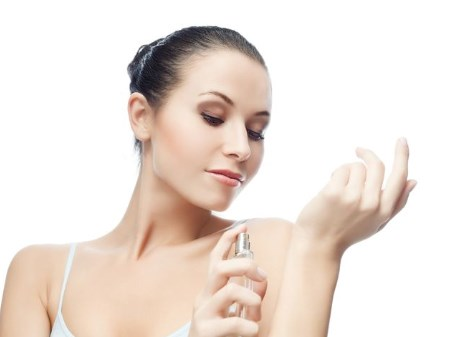 5 tips for long lasting perfume