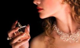 New Perfumes to Travel the World.