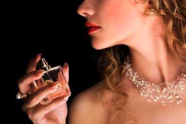 You are currently viewing New Perfumes to Travel the World.
