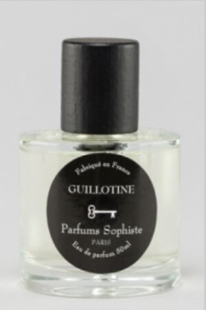 perfume guillotine
