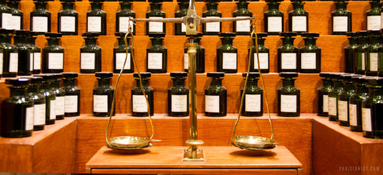 History of Perfume – Perfume Facts and History