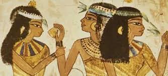 perfume history