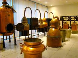 perfume industry