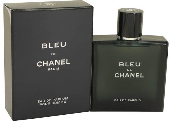 Chanel Blue Eau de Parfum