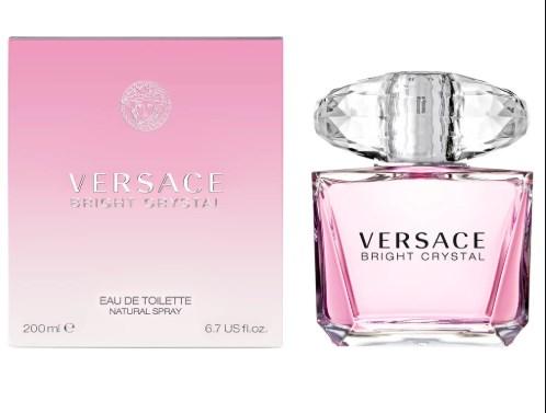 Best female Perfume in the World