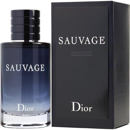 Dior Sauvage (Eau De Toilette)