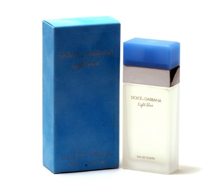 Dolce & Gabbana: Light Blue