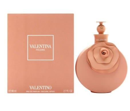 soft smelling perfume
