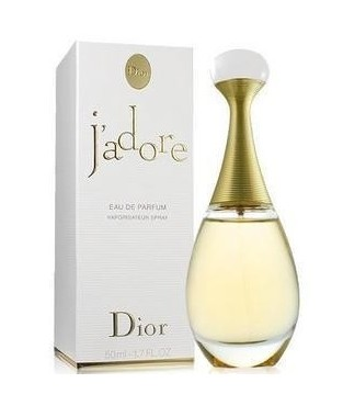 Dior: J'Adore elegance and durability