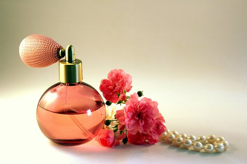 Who makes your perfume?