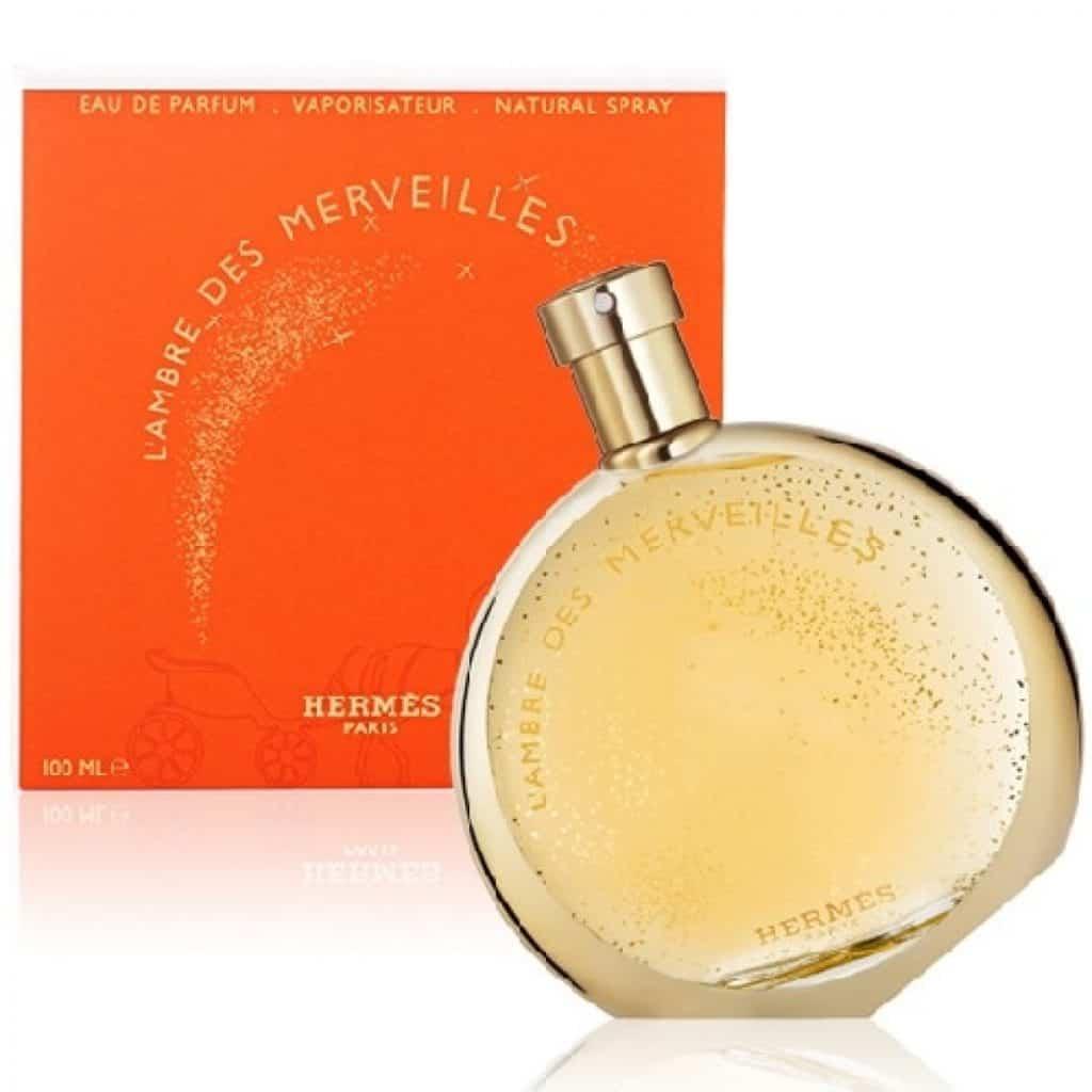 Elixir Des Merveilles by Hermes for Women