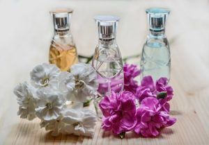 perfumes of attraction