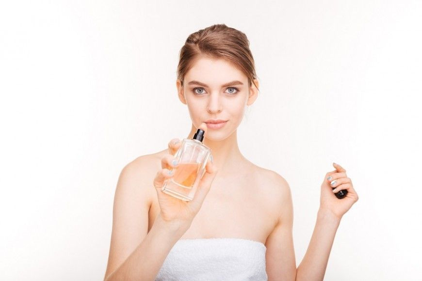 Perfumes with Pheromones –  Science of Seduction