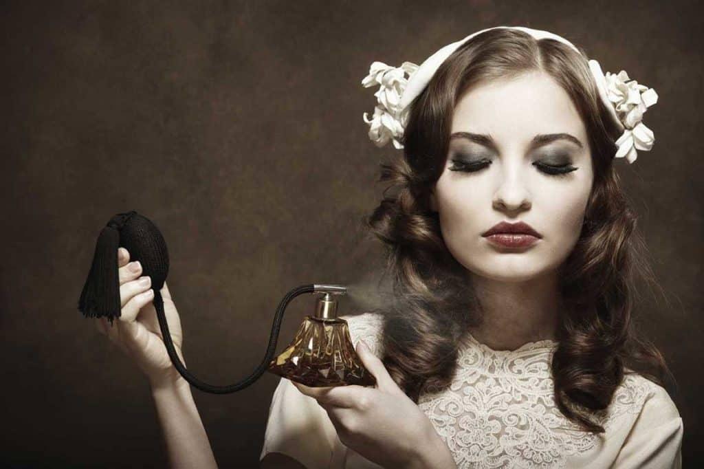 women best spray and perfume