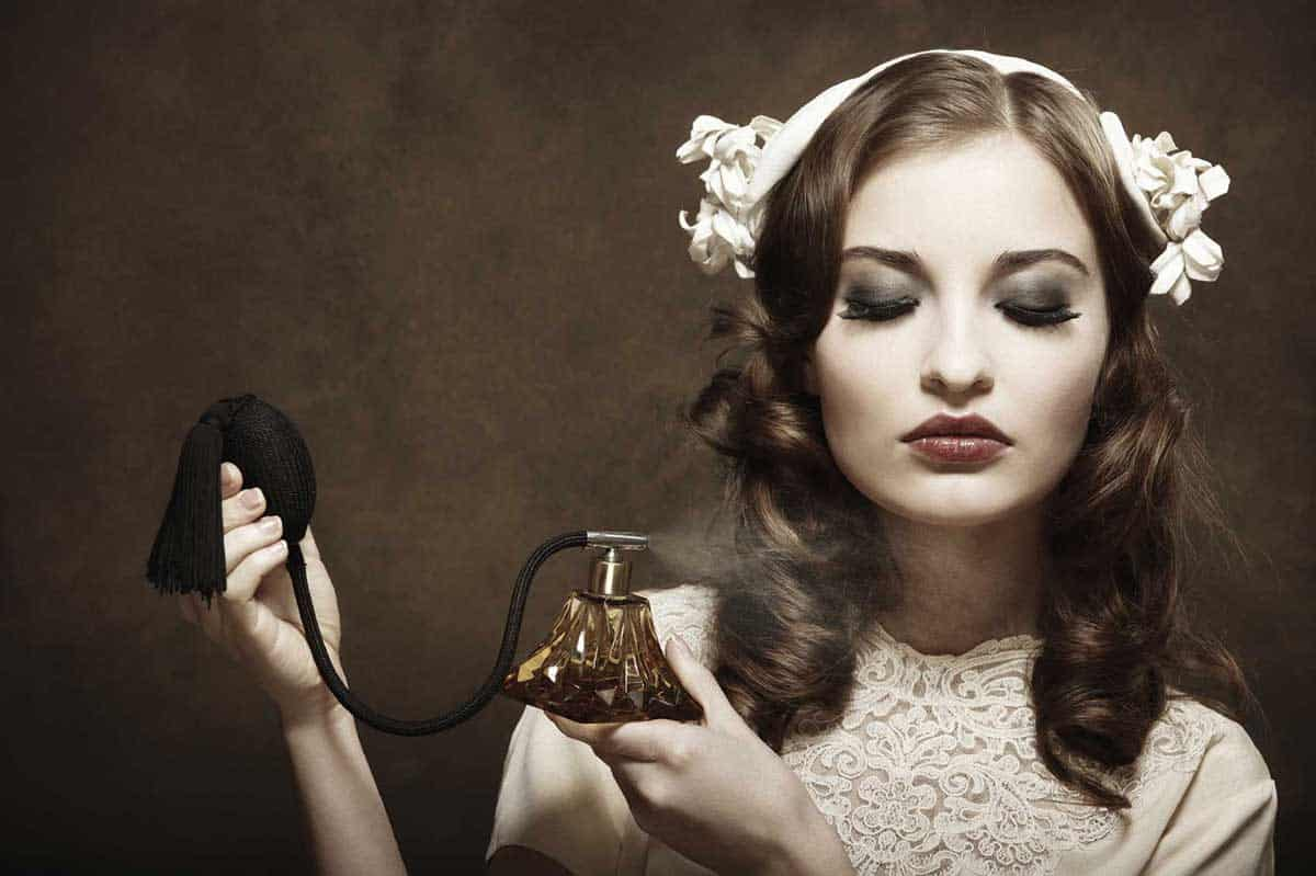 You are currently viewing What are the Myths and Truths About the Use of Perfumes ?