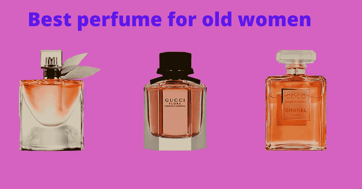 You are currently viewing 10 Best Perfume for 60 Year Old Woman Reviews