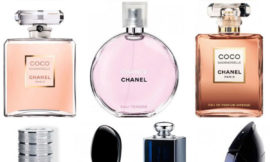 20 Best Female Perfume in the World 2020