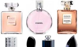 20 Best Female Perfume in the World 2021