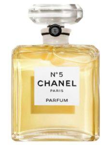 chanel 5 paris perfume