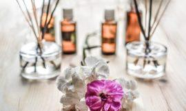 What is Natural Perfume Ingredients ?