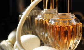 what is perfume? Types of perfumes