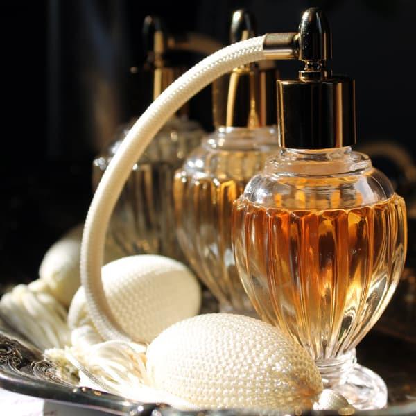perfume ingredients