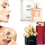 Brands for long lasting fragrances