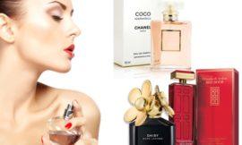 25 Best Women Perfume Brands in 2021 – Long Lasting Women Perfume
