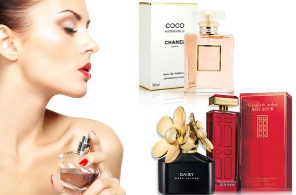 25 Best Women Perfume Brands in 2020 – Long Lasting Women Perfume