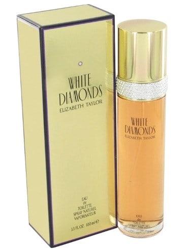 White Diamonds Elizabeth Taylor EDT
