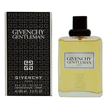 Gentleman from Givenchy