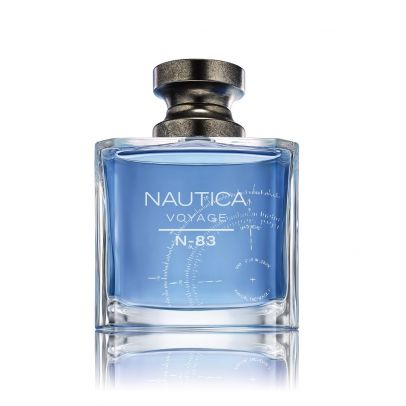 Nautica Voyage by Nautica Eau De Toilette Spray