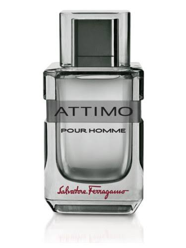Salvatore Ferragamo Attimo Eau de Toilette Spray for Men