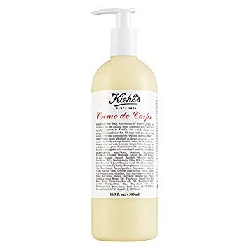 Body Cream, by Kiehl's