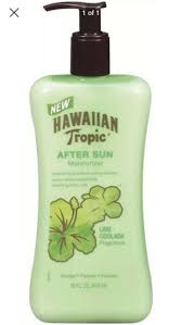 Hawaiian Tropic Lime Coolada