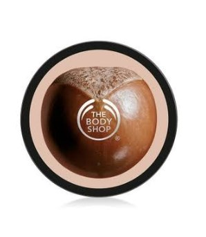 Shea Body Butter, from The Body Shop