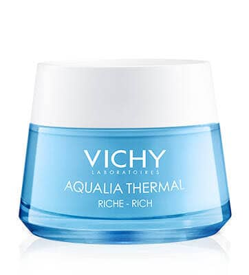Vichy Aqualia Thermal Rich