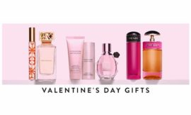 Romantic Perfume for Men and Women – Cologne Valentine Day Gift