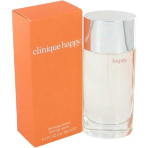 clinique happy women perfume