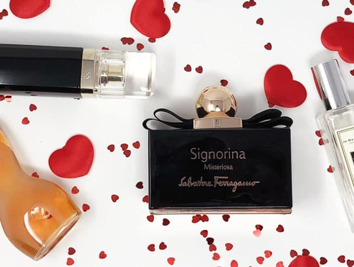 17  Best Perfume Gift for Girlfriend – Best Valentine's Day Perfume