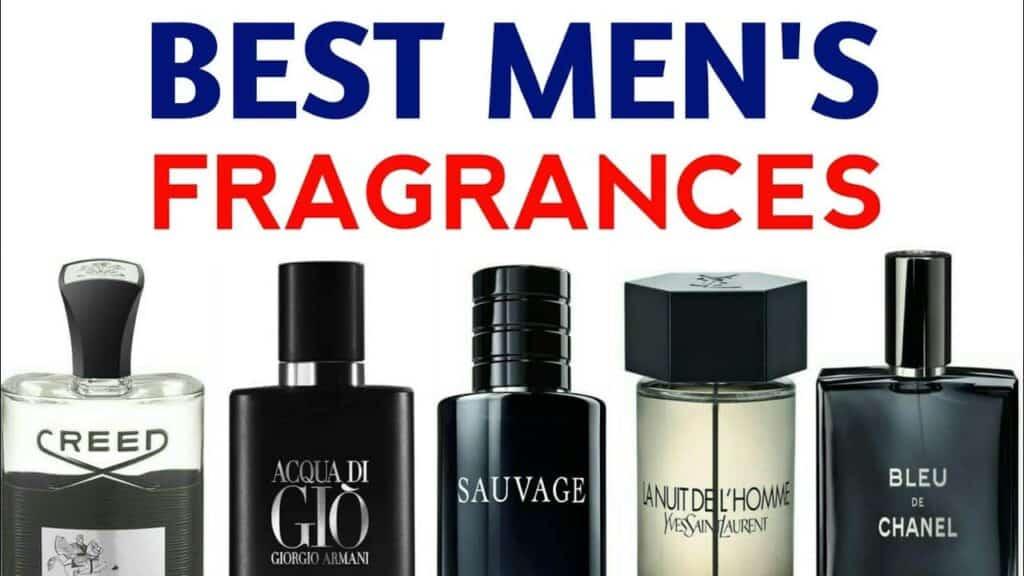 long lasting fragrance for men