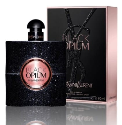 Best Ladies Perfume in the World
