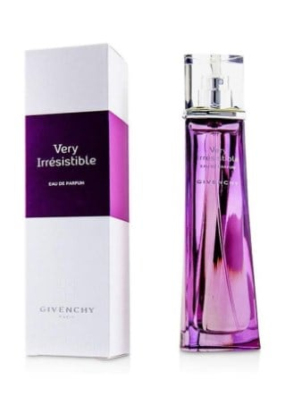 perfume to seduce a man