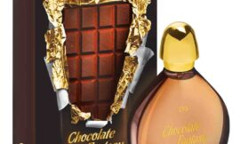 Perfume that Smells Like Chocolate in 2021