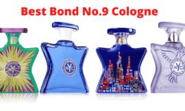 10 Best Bond No 9 Men's Cologne in 2020