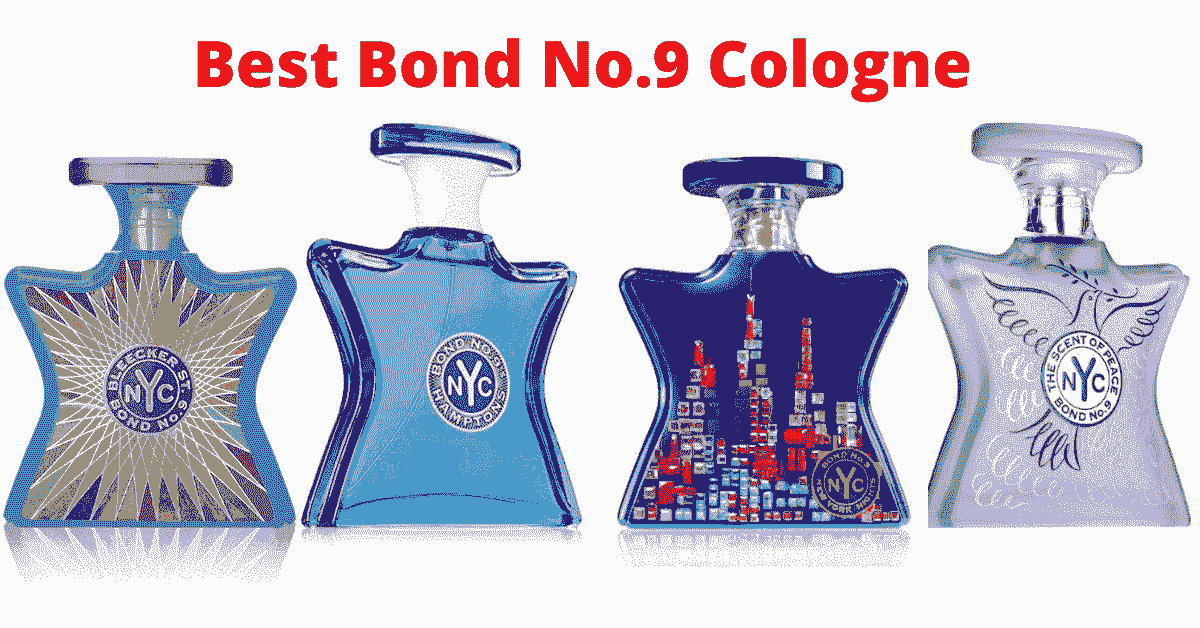 You are currently viewing 11 Best Bond No 9 Men's Cologne