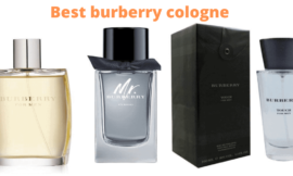 Top 10 Best Burberry Cologne 2020
