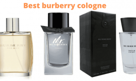 Top 10 Best Burberry Cologne 2021